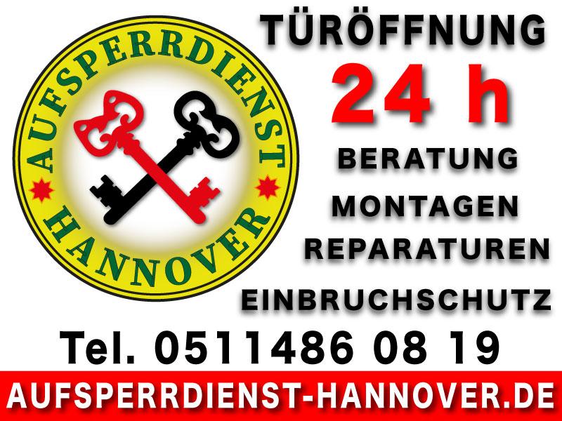 Hannover-Aufsperrdienst-Schloss